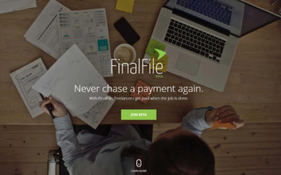 Final File aides freelancers in getting paid